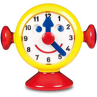 Tick Tock Clock Learning & Activity Toy