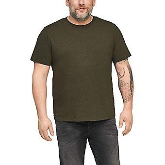 s.Oliver Big Size 131.10.102.12.130.2064862 T-Shirt, 79 W0, 5XL Men's