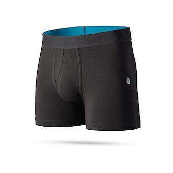 Holdning Staple 4In undertøj i sort
