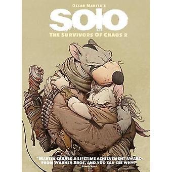 Oscar Martin's Solo Vol. 2