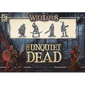 Wildlands The Unquiet Dead Expansion