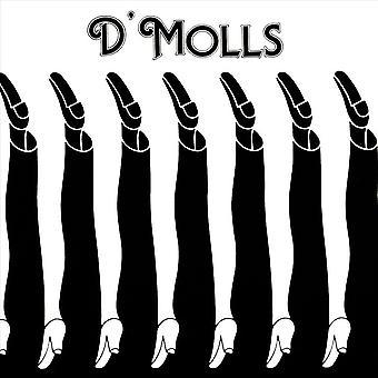 D' Molls - D'Molls CD