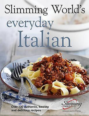 Slimming Worlds Everyday Italian
