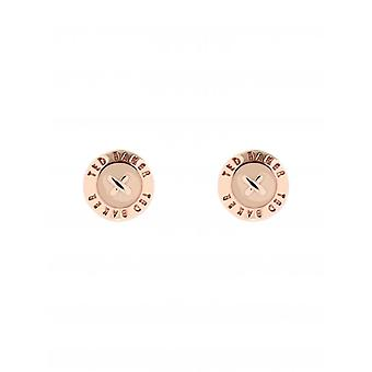 Ted Baker Ohrstecker TB1266-24-134 - Rosa