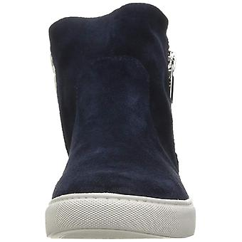 Kenneth Cole New York Womens KIERA lederen Hight Top rits Fashion Sneakers
