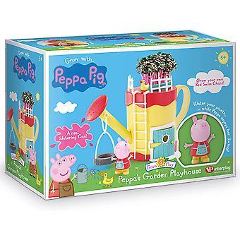 Peppa Pig Garden lekehus vannkanne