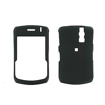 Blackberry OEM Curve Snap-On Case for Blackberry Curve 8300/8310/8320/8330 - Black
