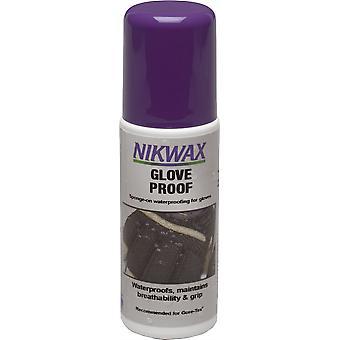 Nikwax Glove Proof Sponge-on Waterproofing Leather Wax 125 mL Box of 12