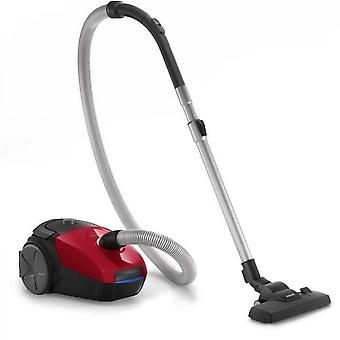 Philips Fc8243 09 Sled Vacuum Sporty Red