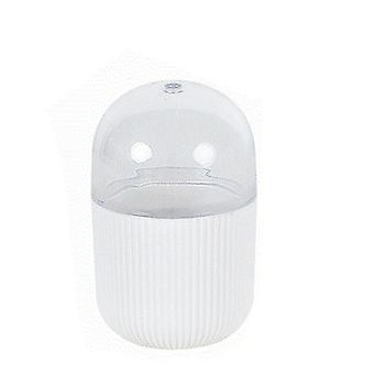 3Pcs Desktop Toothpicks Holder Dispenser Cotton Swabs Organizer Storage Box Plastic Container For