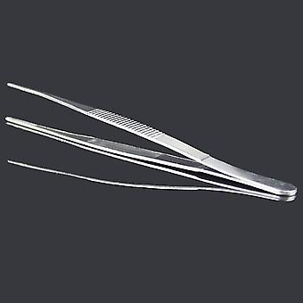 Stainless Steel Long Tong For Barbecue Food
