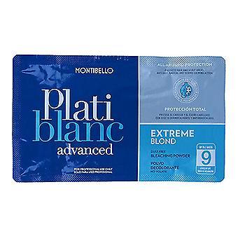 Lightener Platiblanc Avansert Ekstra Blond Montibello (30 ml)