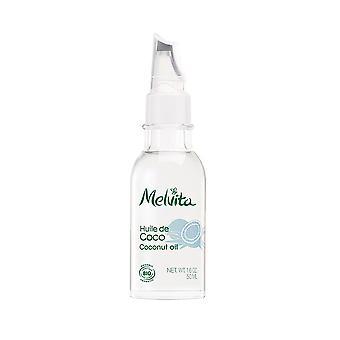 Kokosnøttolje Melvita (50 ml)