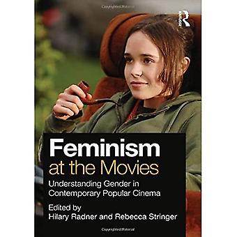 Feminism på bio: Förstå kön i samtida populärfilm