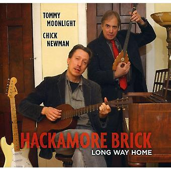 Hackamore Backstein - Long Way Home [CD] USA importieren