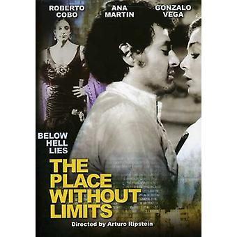 The Place Without Limits [Spanish] [DVD] USA import