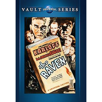 Raven importation USA [DVD]