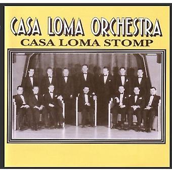 Casa Loma Orchestra - 1929-30-Casa Loma Stomp [CD] USA import