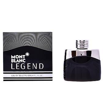 Montblanc legenda Edt Spray 50 Ml miehille