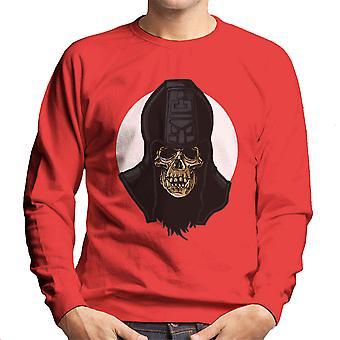 Beyond Veil General Ursus Planet Of The Apes Men's Sweatshirt