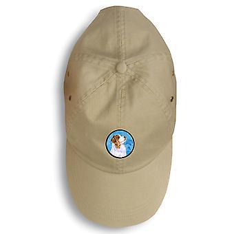Carolines Treasures  LH9363BU-156 Australian Shepherd Baseball Cap