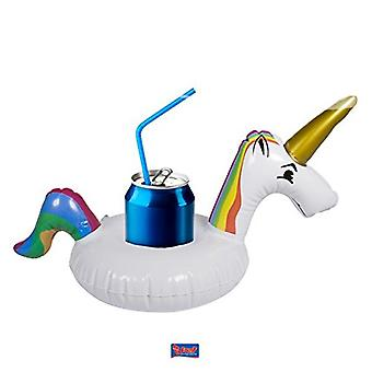Drink holder Unicorn pool party gag