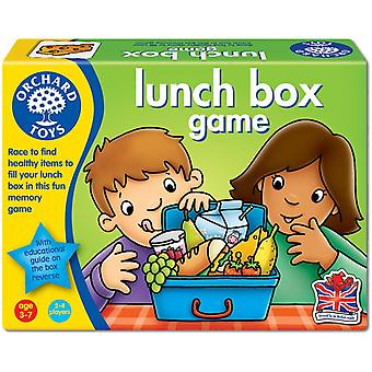 Orchard Toys Lunch Box spielen