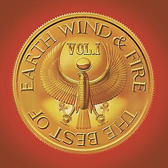 Earth Wind Fire & - Greatest Hits Vol 1 [Vinyl] USA import