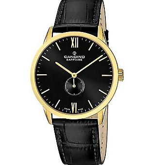 Candino classic men's watch C4471-4