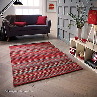 Carter roten Teppich