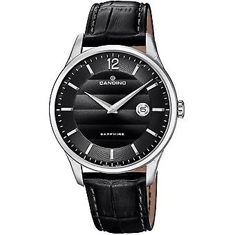 Candino watch classic of classic timeless C4638-4