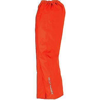 Helly Hansen Mens Voss Waterproof Reflective Workwear Trousers