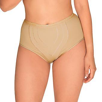 Sans Complexe 1538-Haut Frauen perfekte Lift nackt Firma/Medium Control abnehmen Gestaltung hohe Taille kurzen