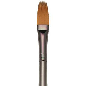 Royal & Langnickel Zen All Media Brush Series 73 Filbert Comb 3/8 (Z73TC-3/8)