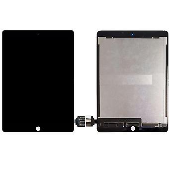 Unit skærm LCD touch skærm til Apple iPad Pro 9,7 helt sort