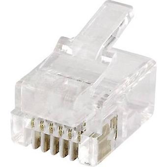 وحدات التوصيل التوصيل، توصيل econ MPL66R واضحة مستقيمة pc(s) MPL66R 1