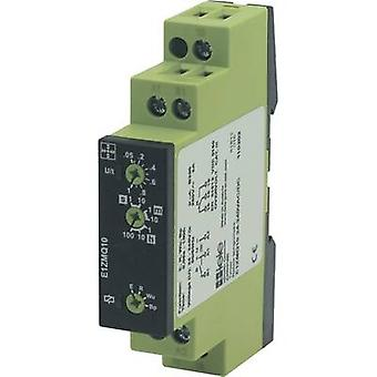 tele E1ZMQ10 24-240VAC/DC TDR Multifunction 1 pc(s) 1 change-over