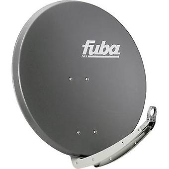fuba DAA 850 A SAT antenna 85 cm Reflective material: Aluminium Anthracite