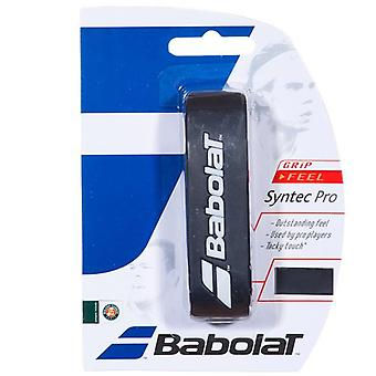 Babolat SYNTEC Pro base band svart