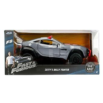 Jada 1:24 Fast & Furious 8 - Letty's Rally Fighter - JA98297