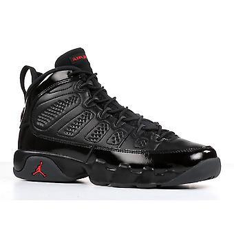 Air Jordan 9 Retro Bg (Gs) 'Bred' - 302359-014 - Shoes