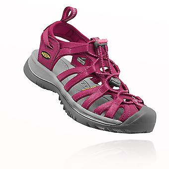 Keen Whisper Women's Walking Sandals - AW20