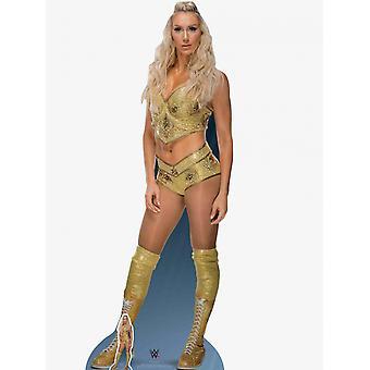 WWE Charlotte Flair alias Ashley Elizabeth Fliehr World Wrestling Entertainment
