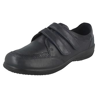 Ladies Padders Casual Shoes Caitlin