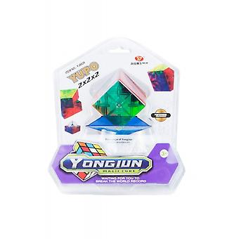 YongJun 2x2 Cube (Magic Cube/Rubik's Cube)
