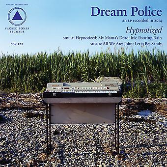 Dream Police - Hypnotized [CD] USA import