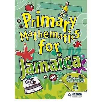 ジャマイカの主要な数学生徒書籍デリック ホール 4 - ローナ番目