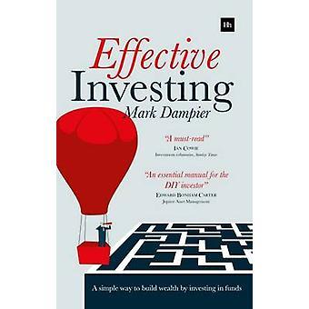 Effektiv investering - ett enkelt sätt att bygga välstånd genom att investera i kul