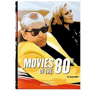 Movies of the 80s by Movies of the 80s - 9783836561211 Book