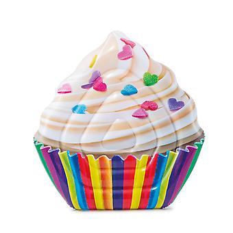 """Intex opblaasbare Cupcake Pool Lounger 56 """"x 53"""""""